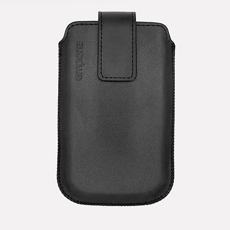 emporia Slide-Pocket Case - black