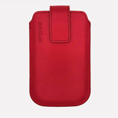 emporia Slide-Pocket Case - red