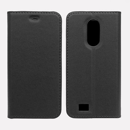 emporia Book Cover leather for SMART.4 black